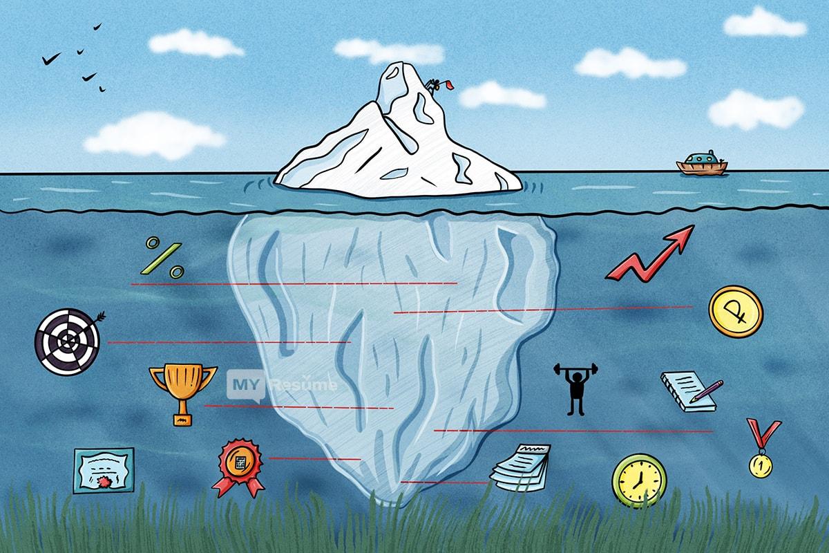достижения в резюме: как записать, ошибки, проблемы