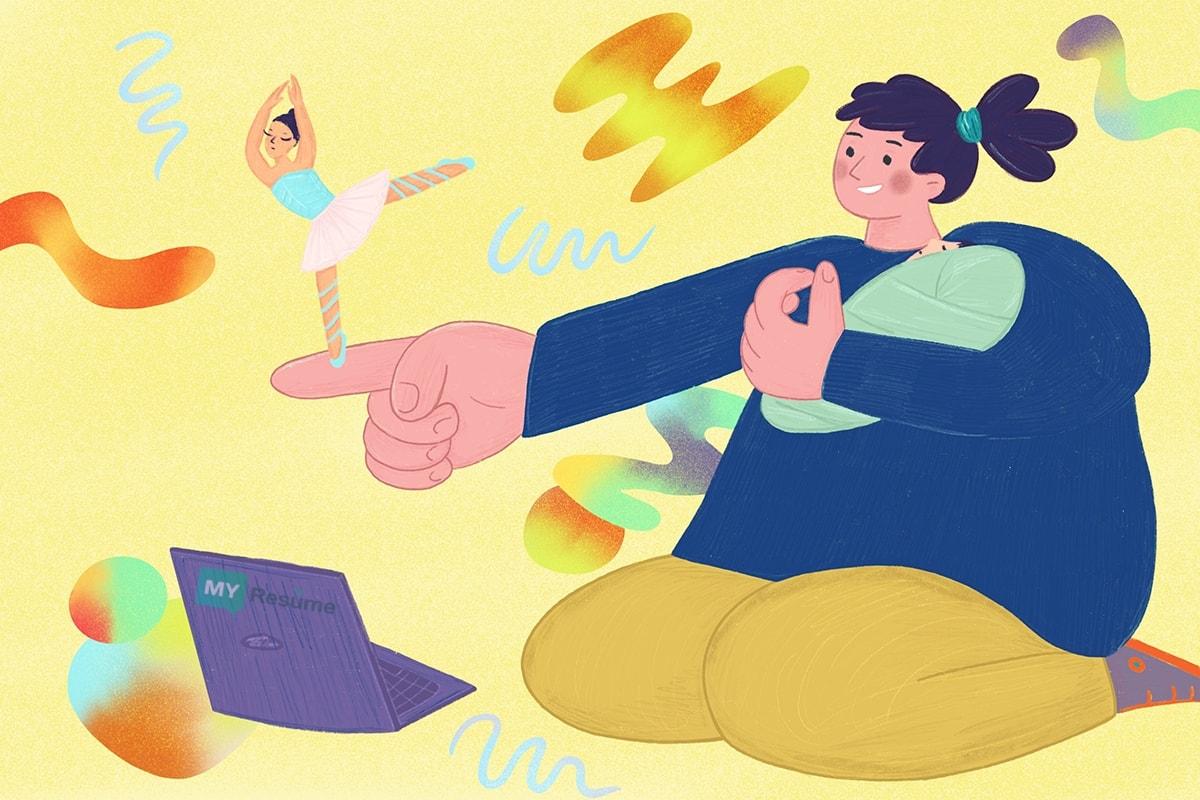 как написать в резюме что работал неофициально: как сделать акцент на навыках и достижениях