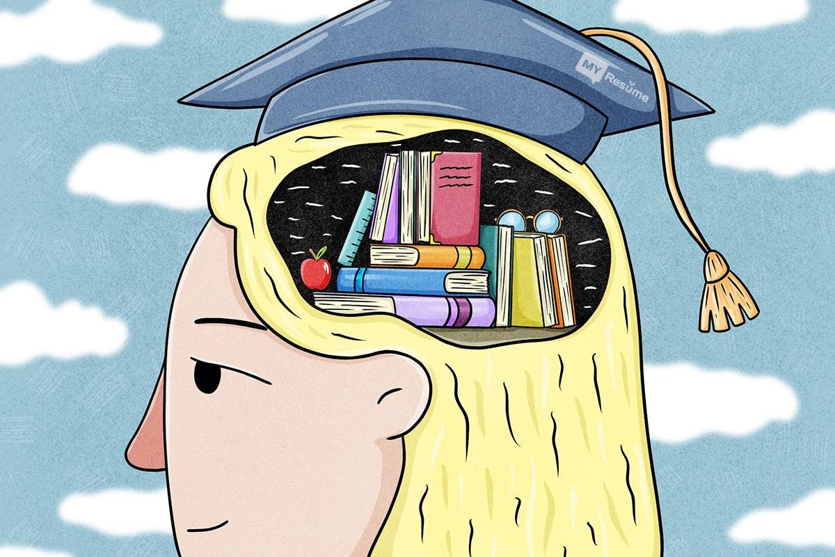 как составить резюме - навыки и образование: примеры, советы, ошибки