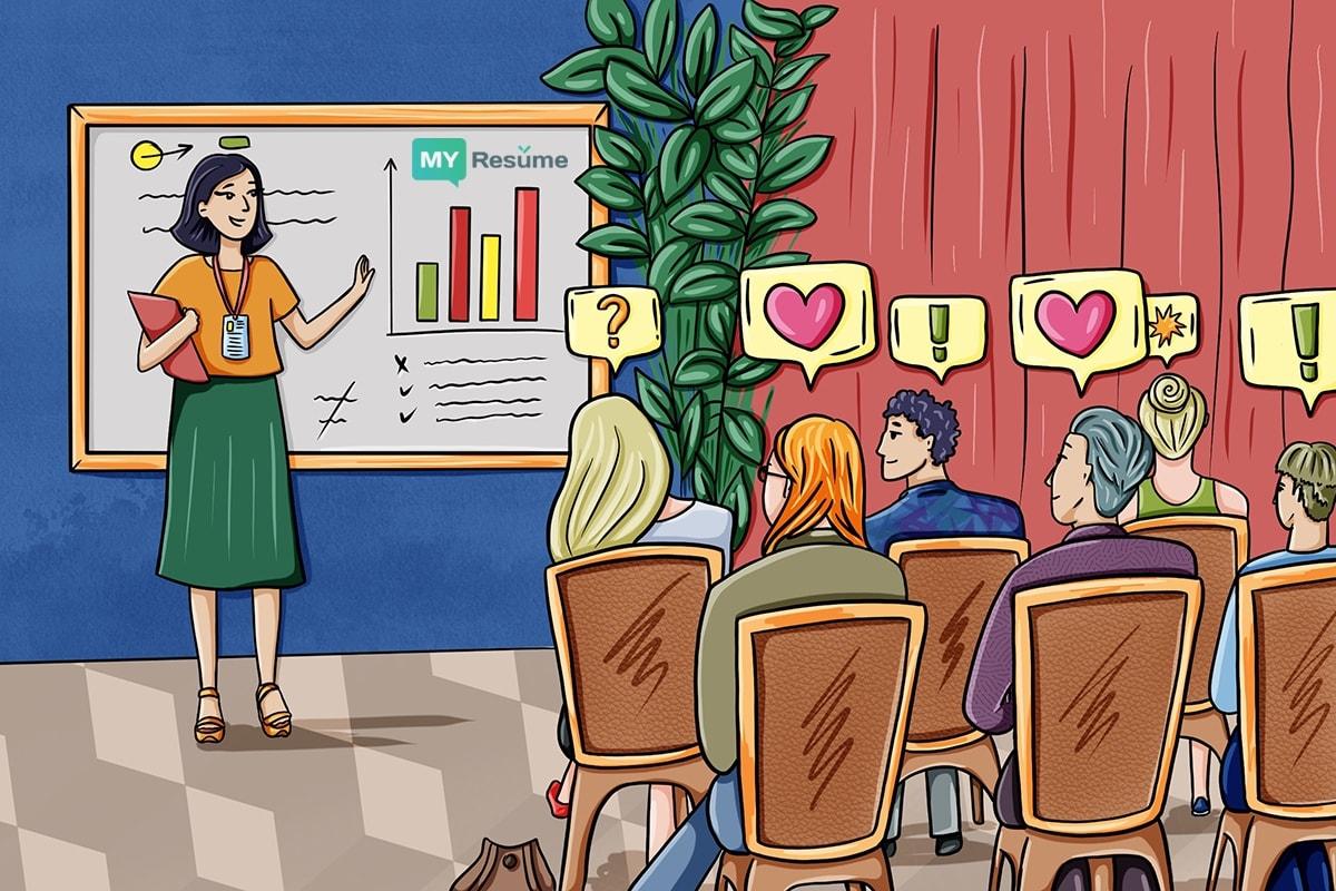 что написать менеджеру по продажам о себе в резюме: примеры, советы