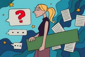 5 вопросов на собеседовании, которые стоят вам карьеры